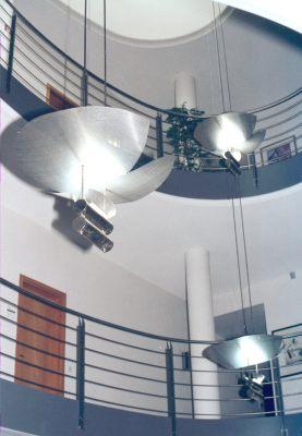 Peter Pich Lichtgestaltung Und Galerie Sonderanfertigung